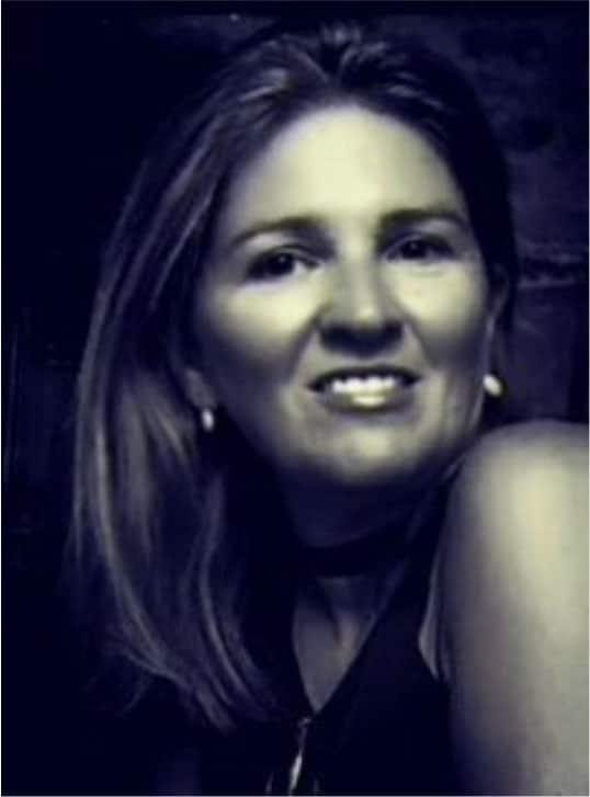 Gracia Florez de Viedma