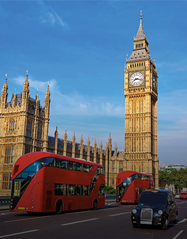 London Reading